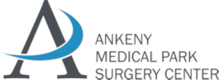 Ankeny Medical Park Surgery Center Logo