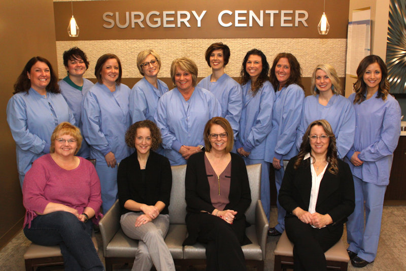 Ankeny Surgery Center Team