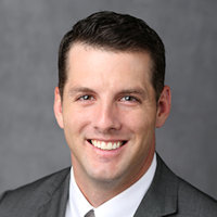 Zachary Ries, M.D. Spine Surgeon