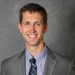 Joseph Brunkhorst, D.O. Sports Medicine, Knee & Shoulder Surgeon