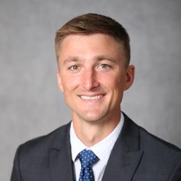 Brock Reiter, MD
