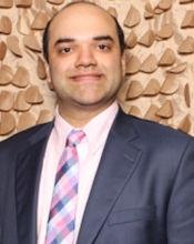 Arjun R. Sondhi, M.D.